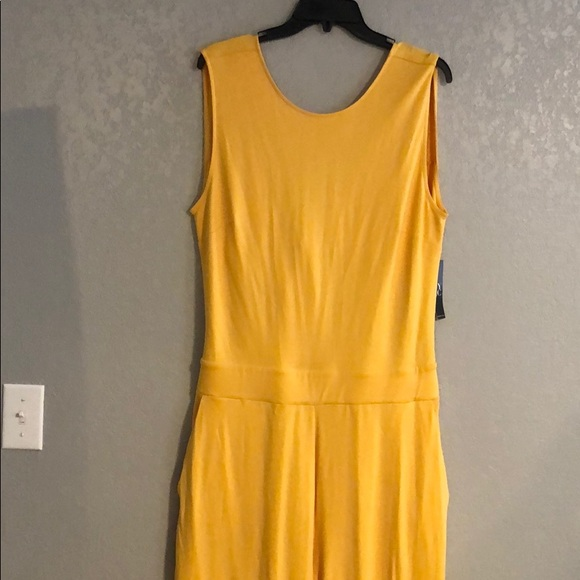 New York & Company Other - Yellow New York & company romper